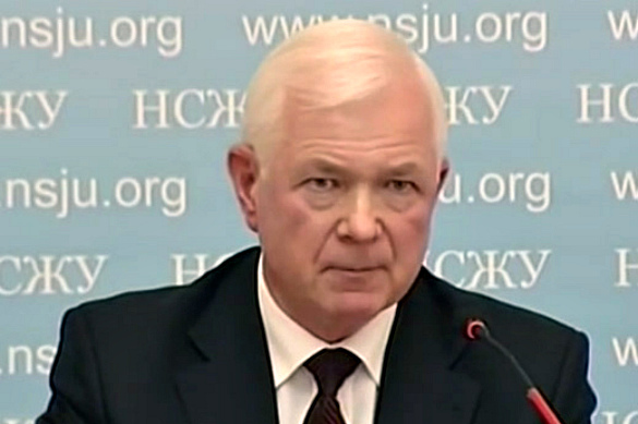 Former chief of Ukrainian intelligence tells of large-scale operation against Russia. 59752.jpeg