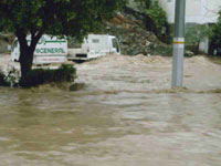 Flash Floods and Torrential Rain Kill at Least 15 in the South of France