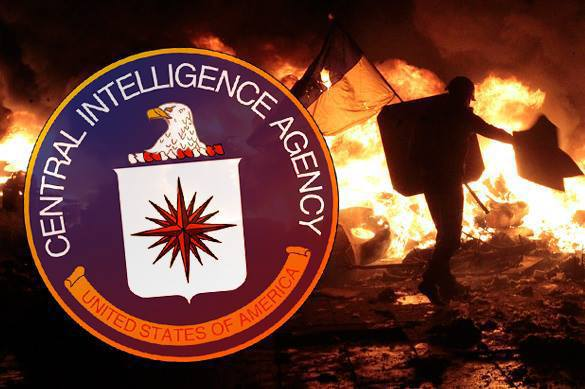 Secret documents reveal bloody history of CIA. CIA