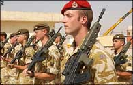 Britain sending 900 more soldiers to southern Afghanistan