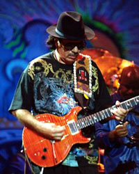 Carlos Santana's restaurant to deliver Mexican cuisine inspired by his music