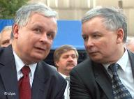 Poland's president appoints twin brother as new prime minister