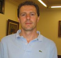 Miguel Fuentes quits