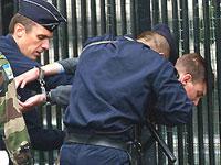 Police arrest man on suspicion of killing 18 people around France