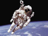 Scientific experiments conducted on human corpses keep space exploration alive