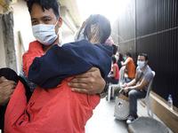 UN Health Alert: Record Levels of Multi-Resistant Tuberculosis