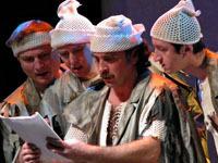 Theatrical festival opens in Nizhny Novgorod. 45758.jpeg