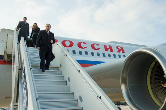 Russian media find out real reason why Putin not going to APEC. Putin not flying to APEC