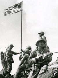 Charles W. Lindberg,well-known American Marine, dies