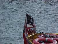 Crew of Somalian ship overpower pirate attack