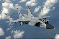MiG-31 crashed due to power supply problem, experts say. 51759.jpeg