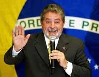 Brasil: Lula!!