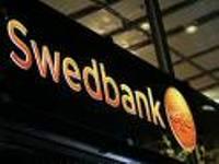 Swedbank Posts Net Loss of 2 Billion Kronor
