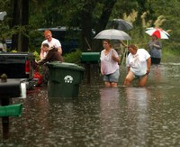 Death Toll in Southeast Flooding Reaches Eight