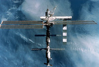USA hopes to cooperate with Russia on ISS; Russia is unwilling. 52760.jpeg