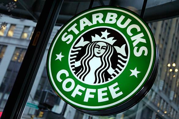 Starbucks may be sued for camera in front of toilet. Starbucks