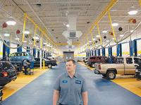 CarMax: Trend To Surge