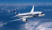 Boeing Co gets order for 30 Boeing 787s