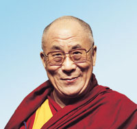 China's premier says, Germany's talks with Dalai Lama strain relations