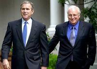 Bush, Cheney leaded Libby's leak campaign on Iraq critics