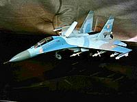 Malaysia to receive six Sukhoi-30MK fighter jets from Russia in May