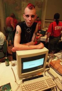Hackers break into U.S. State Department computers