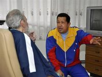 Chavez is recovering and soon returns to Caracas, says brother. 44764.jpeg