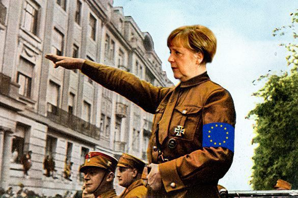 Germany's imperial army to build New German European Order. 58764.jpeg