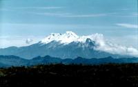 Colombia's Nevado del Huila volcano erupts