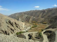 Afghanistan's Natural Wealth Evaluated at  Trillion
