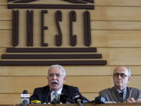 USA punishes UNESCO for accepting Palestinian Authority. 45765.jpeg