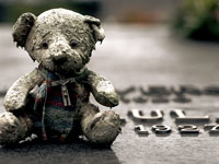 Teacher charged with inciting hatred after students name teddy bear Muhammad