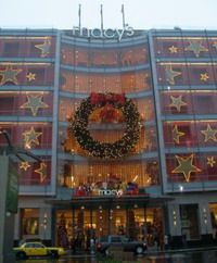 Macy's announces consolidation of its 3 divisions