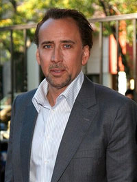 Nicolas Cage Loses Two Homes in New Orleans