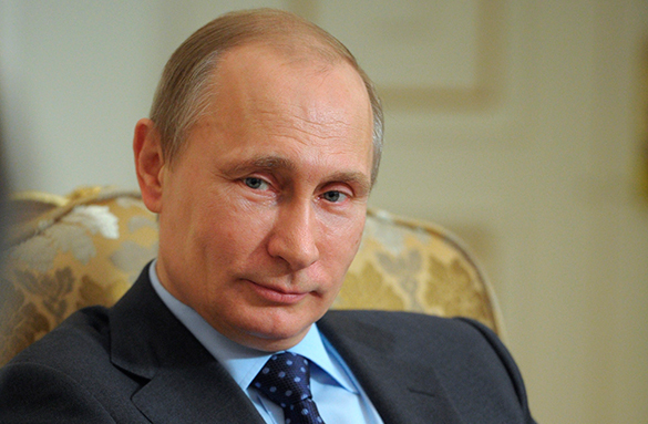 Five reasons for the West to lose Putin. Vladimir Putin disappearance