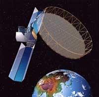 Glitch knocks out Japanese spy satellite