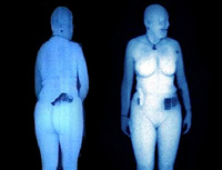 Full Body Scanners Seem to Be Fraught with Scandals