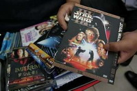 Canada adopts movie piracy law