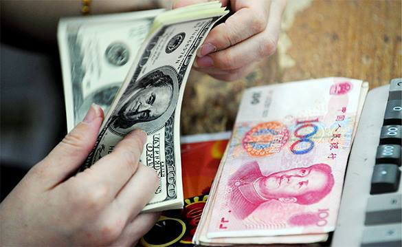 USA concerned about ruble-yuan currency pair trade at Moscow Stock Exchange. Ruble-yuan starts trading in Moscow