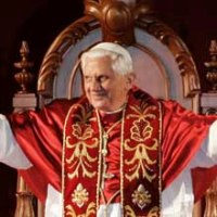 Pope Benedict XVI calls Latin America the