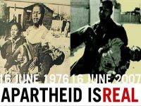 National Holiday: South Africans Remember Struggle Against Apartheid