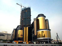 Las Vegas Sands Corp.: Hotel in Macau to Be Build After All