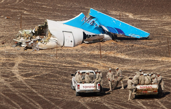 Is there an aircraft that has never claimed a human life?. Russian aviation security needs improval