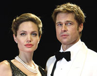 Brad Pitt and Angelina Jolie rent apartment at Waldorf Towers for USD 100,000 a month