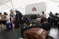 Software glitch results in numerous flight delays at JFK Airport