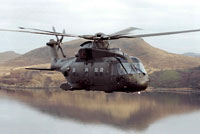 NATO Helicopter Crashes in Afghanistan