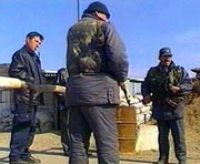 Clashes between police and militants in Russian region of Dagestan