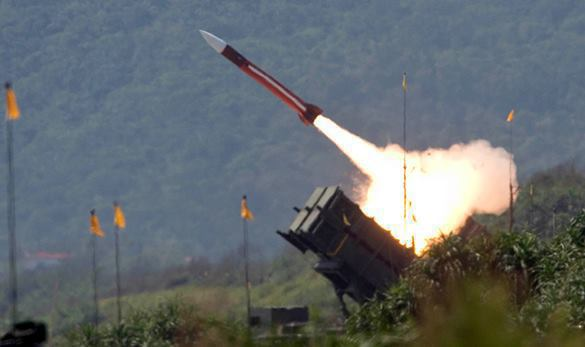 NATO to turn missile defences against Russia?. Missile defences