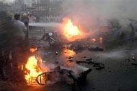 Iraqi journalist killed in Iraq