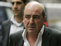 Berezovsky, Brazil and a Chronology of a Crime